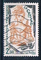1984 YT 2315 - Used Stamps