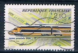 1984 TVG Postal YT 2334 - Used Stamps