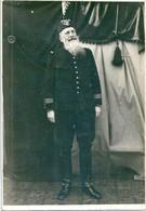 Photo Originale Militaire Allemagne 1916 - War, Military