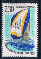 1990 YT 2648 - Used Stamps