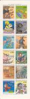 RANCE - BOOKLET / CARNET COMMÉMORATIF, 1993, COM 13, Yvert 2848, Plaisir D'écrire - Other