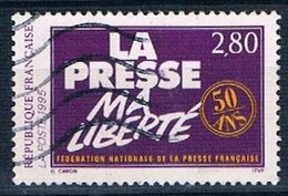 1994  YT 2917 - Used Stamps