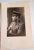 1916 1918 Caen Officier Français D'état Majors Croix De Guerre Citations Croix Combattant Poilu Tranchée 14-18 WW1 Photo - War, Military