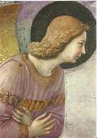 Beato Angelico - Der Verkündigungs-Engel - Paintings