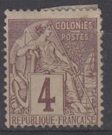 #172# COLONIES GENERALES N° 48 * - Alphee Dubois