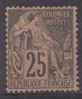 #172# COLONIES GENERALES N° 54 * - Alphee Dubois