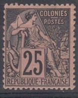 #172# COLONIES GENERALES N° 54 ** - Alphee Dubois