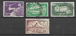 Divers - Used Stamps (without Tabs)