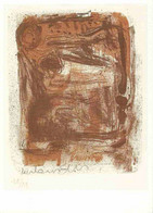Wolfgang Bruchwitz - Introspektive Sicht - Paintings