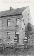 SAINT-MARTIN - Construction Moderne - Edition Goffin - Jemeppe-sur-Sambre