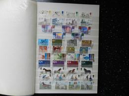 G.B. Over 60 Complete Sets, Beautiful Selection + Some Germany - Collections (en Albums)