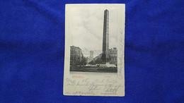 München Obelisk Germany - Muenchen