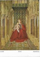 V. Eyck - Flügelaltärchen Karls V. - Paintings
