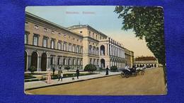 München Residenz Germany - Muenchen