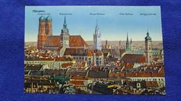 München Germany - Muenchen