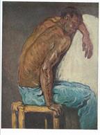Paul Cezanne -  Scipio - Paintings
