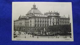 München Justizpalast Germany - Muenchen