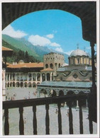 AK 05295 BULGARIA -Rila - Monastry - Bulgarie