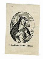 Begijntje Francisca CAUTEREELS  +1834 Te ANTWERPEN - Devotion Images
