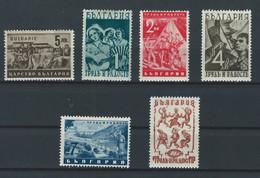 AAA-/-371-  BON LOT NEUF ,VOIR IMAGES POUR DETAILS, IMAGE DU VERSO SUR DEMANDE - Unused Stamps