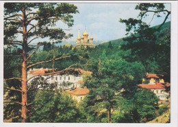 AK 05303 BULGARIA - Schipka - Das Dom-Denkmal Schipka - Bulgarie