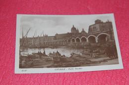 Catania Porto Vecchio N. 4537 Animata Ed. Diena NV - Catania
