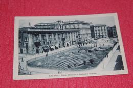 Catania Piazza Stesicoro N. 24 Ed. Crimi NV - Catania