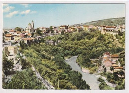 AK 05307 BULGARIA - Tirnowo Mit Dem Jantra-Fluss - Bulgarie