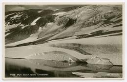 NORWAY : VIDESETER - PARTI MELLEM GROTLI, 1939 / ADDRESS - LONDON, HENDON, AUDLEY ROAD (ALLAN) - Norway