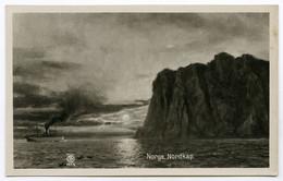 NORWAY : NORGE - NORDKAP - Norway