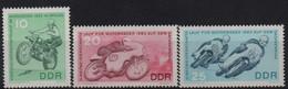 Allemagne, République Democratique : N° 678 à 680 Xx Neuf Sans Trace De Charnière Année 1963 - Ungebraucht