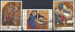 GRECE 1970 O - Gebruikt