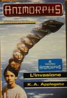 L'invasione - Applegate - Mondadori,1998 - R - Autres