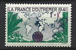 Timbre France En Neuf ** N 503 - Ungebraucht