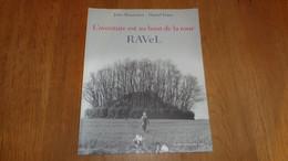 L' AVENTURE EST AU BOUT DE LA ROUE RAVEL Julos Beaucarne Régionalisme Nature Paysage Photographies Du Ravel Circuit Vélo - Belgien