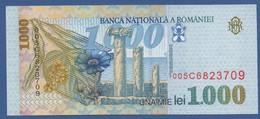 ROMANIA - P.106a(2) – 1.000 LEI 1998 UNC Serie 005C6823709 - Romania