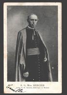 S. G. Mgr Mercier - Altri