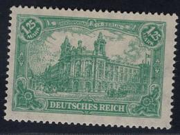 Deutsches Reich Michel Nr. 113 A Postfrisch - Ohne Zuordnung