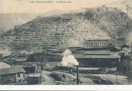 AT 755  A   C P A - DECAZEVILLE   (12)  LaLA DECOUVERTE - Decazeville