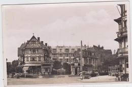De Haan - Koninklijke Plaats (Rubens) (gelopen Kaart Met Zegel) - De Haan