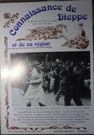 Connaissance Dieppe 75 1991  - Janval - St Valéry En Caux - Musique De Film Puys Bracquement - Classe Martin Eglise - Normandie