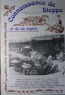 Connaissance Dieppe 77 1991  - Garage Meyer - Musée St Nicolas Aliermont - Chasse Moute - Frémont .... - Normandie