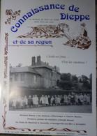 Connaissance Dieppe 80 1991  Richard Simon Prêtre - Charles Morieux - Croix De Beauvais à Greuville - Normandie