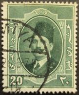 EGYPTE N°89 Oblitéré - Gebraucht
