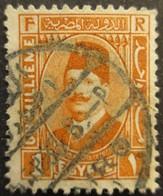 EGYPTE N°118 Oblitéré - Gebraucht