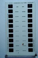 LESTRADE :    BLANCHE NEIGE ET LES 7 NAINS - Stereoscoopen