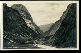 Norge Naerodalen Mittet 1929 - Norway
