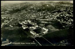 Trondhjem Norges Tekniske Hoiskole Mittet 1931 - Norway