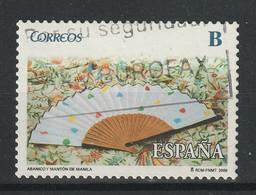 Spanje Y/T 4087 (0) - 2001-10 Usati