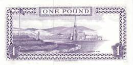 ISLE OF MAN P. 40c 1 P 2009 UNC - 1 Pound